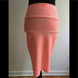 [LuLaRoe] Geometric Pencil Skirt Size XS